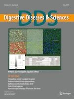 Digestive Diseases and Sciences 5/2019