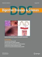 Digestive Diseases and Sciences 8/2019