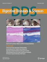 Digestive Diseases and Sciences 11/2020
