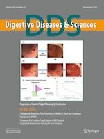 Digestive Diseases and Sciences 12/2020