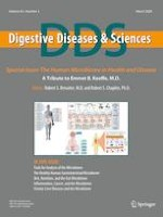 Digestive Diseases and Sciences 3/2020