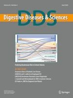 Digestive Diseases and Sciences 4/2020