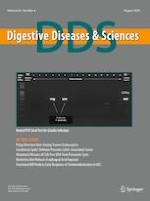Digestive Diseases and Sciences 8/2020