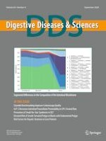 Digestive Diseases and Sciences 9/2020