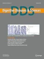Digestive Diseases and Sciences 10/2021