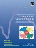Documenta Ophthalmologica 1/2006