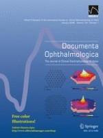 Documenta Ophthalmologica 1/2008