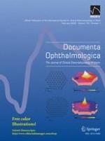 Documenta Ophthalmologica 1/2009