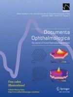 Documenta Ophthalmologica 3/2009