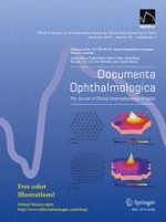 Documenta Ophthalmologica 1/2010