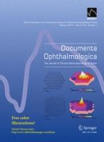 Documenta Ophthalmologica 1/2012