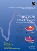 Documenta Ophthalmologica 1/2014