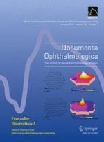 Documenta Ophthalmologica 1/2015