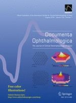 Documenta Ophthalmologica 1/2016
