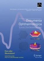 Documenta Ophthalmologica 1/2017
