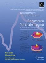 Documenta Ophthalmologica 1/2017
