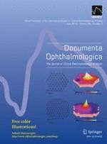 Documenta Ophthalmologica 3/2018