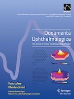 Documenta Ophthalmologica 3/2019