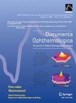 Documenta Ophthalmologica 1/2020