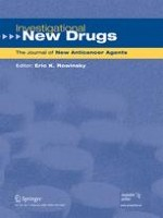 Investigational New Drugs 1/2008