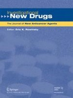 Investigational New Drugs 1/2009