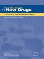 Investigational New Drugs 1/2010