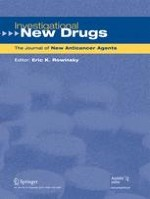 Investigational New Drugs 6/2010