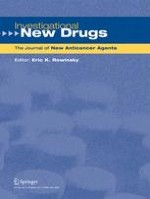 Investigational New Drugs 5/2011