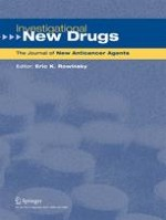 Investigational New Drugs 6/2012