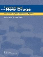 Investigational New Drugs 1/2013