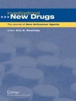 Investigational New Drugs 5/2013