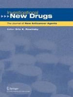 Investigational New Drugs 6/2013