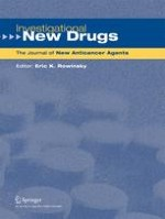 Investigational New Drugs 3/2014