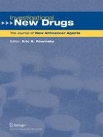 Investigational New Drugs 6/2014