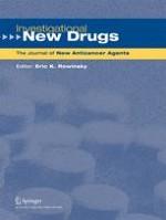 Investigational New Drugs 2/2016