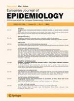European Journal of Epidemiology 4/2015