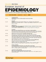 European Journal of Epidemiology 9/2016