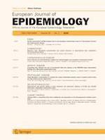 European Journal of Epidemiology 2/2020
