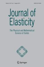 Journal of Elasticity 2/2017