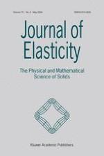 Journal of Elasticity 2/2005