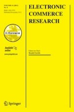 Electronic Commerce Research 4/2011