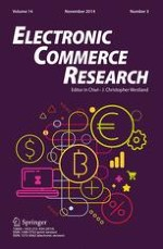 Electronic Commerce Research 3/2014