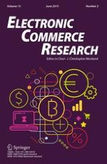 Electronic Commerce Research 2/2015