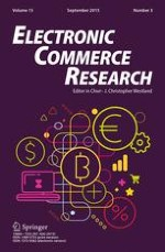 Electronic Commerce Research 3/2015