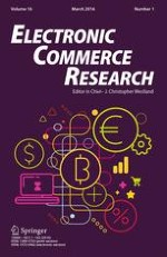 Electronic Commerce Research 1/2016