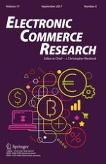 Electronic Commerce Research 3/2017