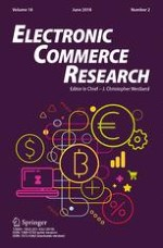 Electronic Commerce Research 2/2018