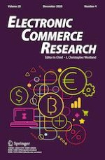 Electronic Commerce Research 4/2020