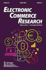 Electronic Commerce Research 1/2021