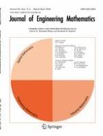 Journal of Engineering Mathematics 3-4/2008